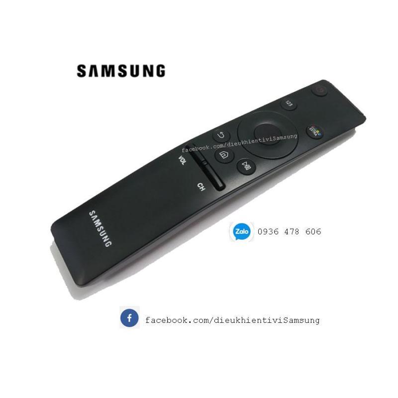 Bảng giá Điều khiển tivi Samsung thông minh 4K LED