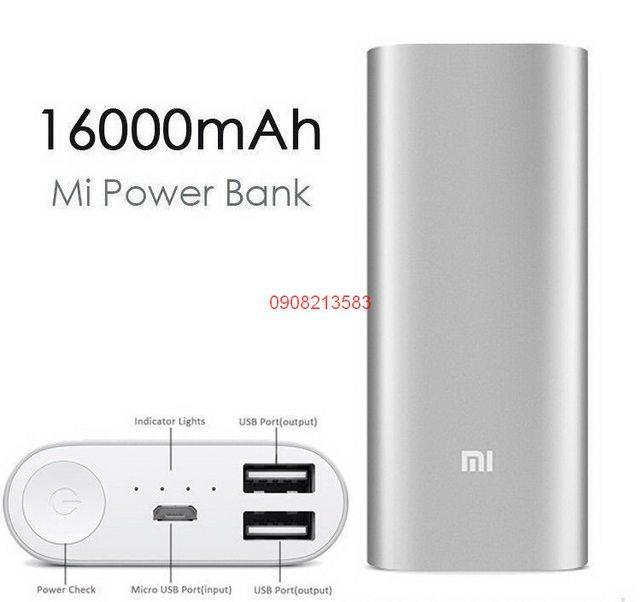 Sạc dự phòng MI 1600mah -SP01 giá rẻ-----Sạc dự phòng MI-sạc dự phòng-xiaomi-ankaer-samsung-năng lượng mặt trờ-không dây-mini-romoss-iphone-aukey-pisen-arun-5000-10000-20000-30000 xạc .