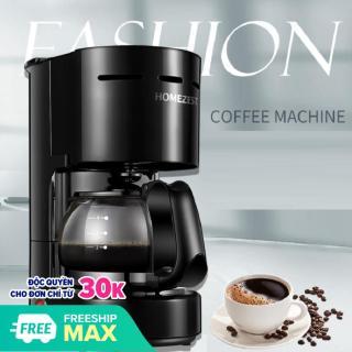 Máy pha cà phê mini gia đình - Máy pha coffee văn phòng siêu tốc - Máy pha cafe mini siêu tốc thumbnail