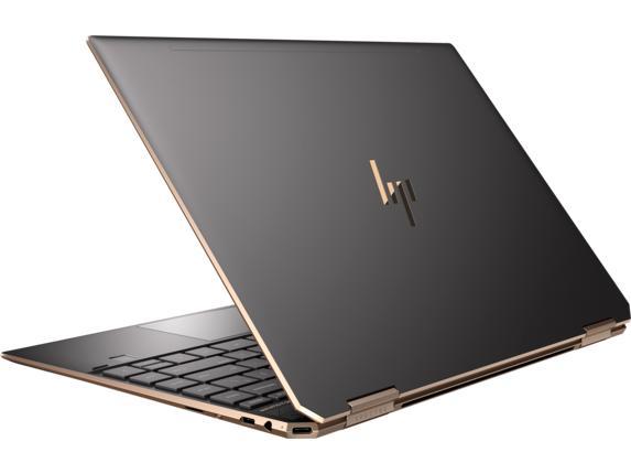 HP Spectre 13 X360 2019 I7-8565U RAM 8GB 256GB Full HD Touch Poseidon Blue/Black Gold Đang Khuyến Mại Khủng