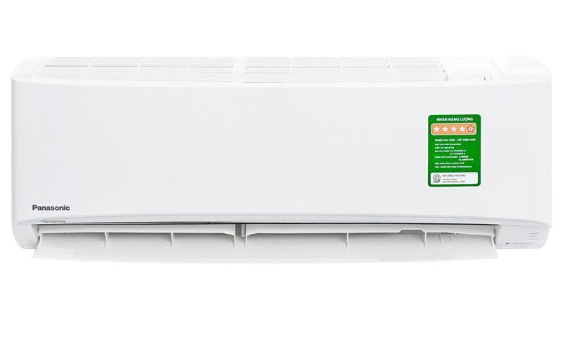 Bảng giá MÁY LẠNH PANASONIC 1.5HP PU12VKH-8 INVERTER R32 - MODEL 2019