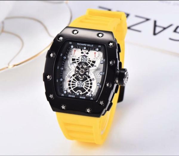 Đồng hồ Richard Mille Nam bán chạy