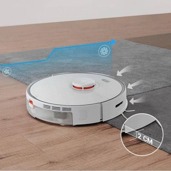 Robot Hút Bụi XIAOMI ROBOROCK S5 MAX (Bản Quốc Tế) Mới 100%
