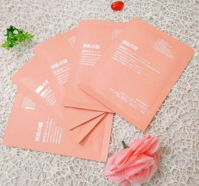 [Combo 5 miếng] mặt nạ nhau thai cừu Rwine Beauty Stem Cell Placenta Mask - Mini Store nhập khẩu