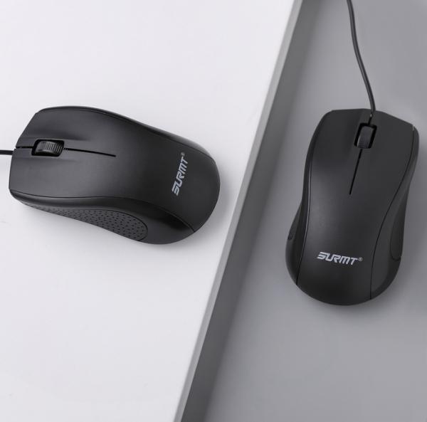Bảng giá Chuột có dây USB Lenovo M20/SURMT M201 Phong Vũ
