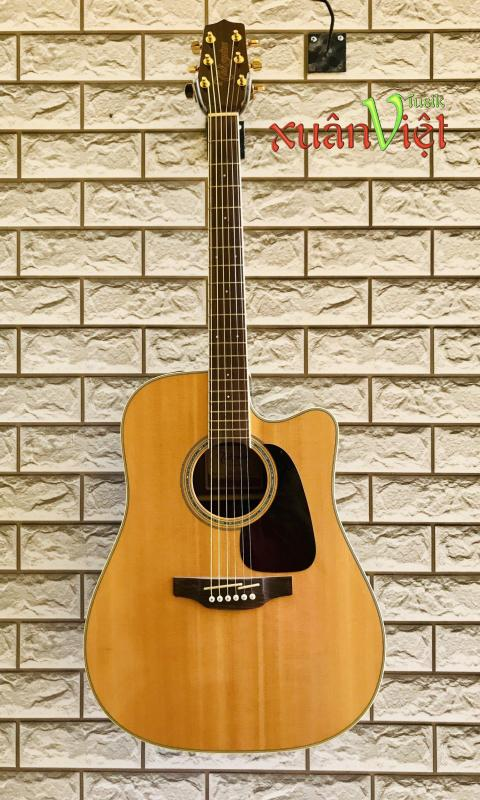 Guitar Acoustic - Takamine GD51 CE NAT