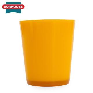Cốc cách nhiệt 2 lớp BioZone KB-CU310PO màu cam thumbnail