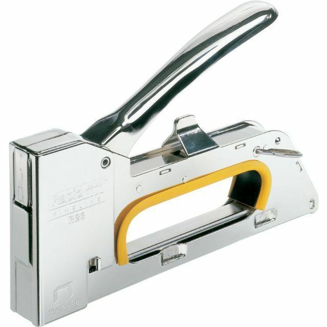 S.úng bắn ghim cầm tay Rapid R23 - Máy bắn đinh ghim Thụy Điển