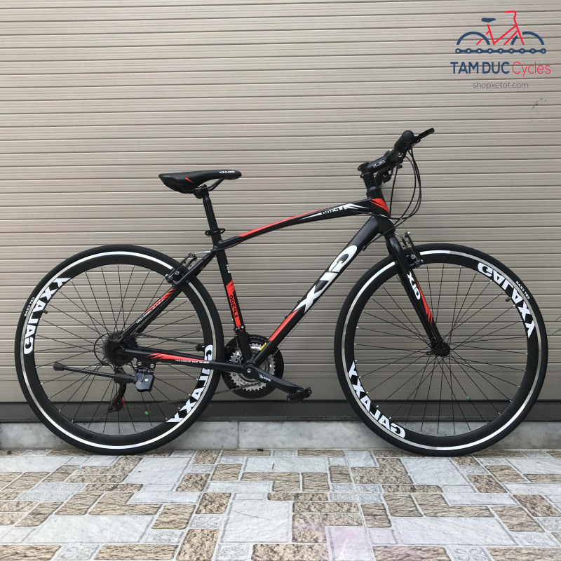 Phân phối Xe đạp city Galaxy LP300