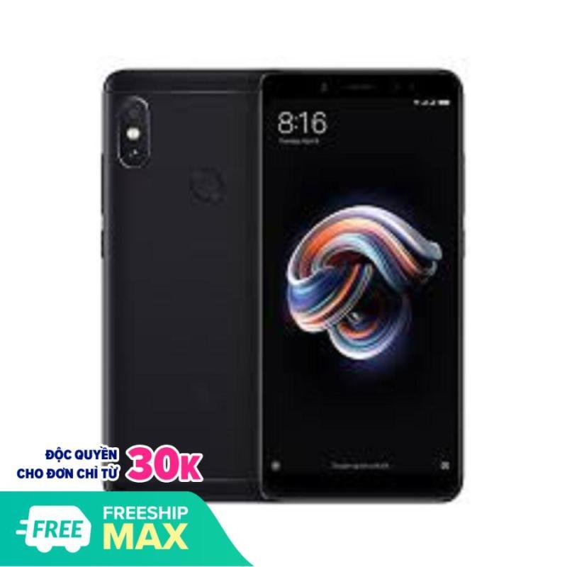 [XẢ LỖ 50 Máy] Xiaomi Redmi Note 5 Pro 2sim ram 4G/64G mới - Có Tiếng Việt