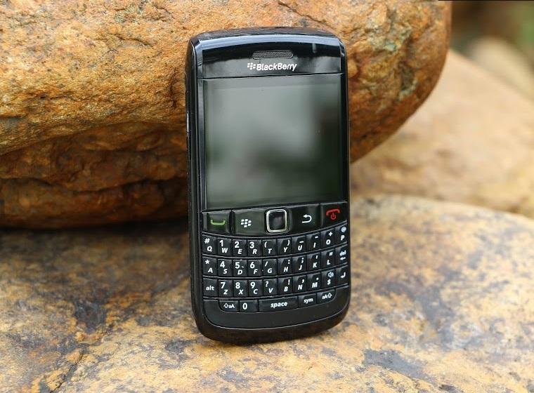 Blackberry 9780 NEW