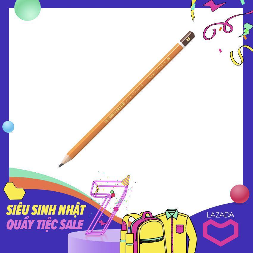 Mua Combo 10 Bút chì gỗ Thiên Long GP-018