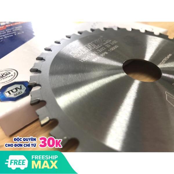 Lưỡi cắt sắt hợp kim cao cấp SENKA [CHỌN Ø110mm, Ø125mm, Ø180mm]