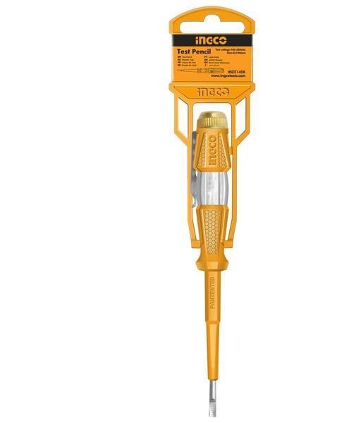 Bút thử điện 140mm INGCO HSDT1408