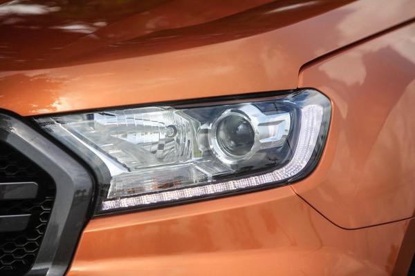 Đèn pha bi turbo 2018 hàng tháo xe còn zin (0349049352)