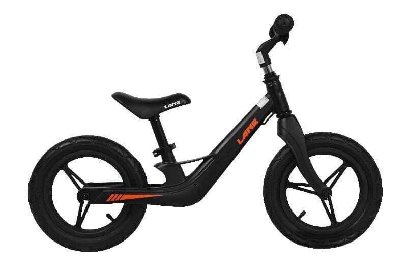 Mua Xe đạp cân bằng LanQ FD1249 2019 Black