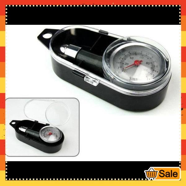 Máy đo áp suất - Máy đo áp suất lốp xe hơi cầm tay - Máy đo đông hồ áp suất lốp xe hơi xe ô tô thông minh cầm tay độ chính xác cao [GIÁ SỈ]