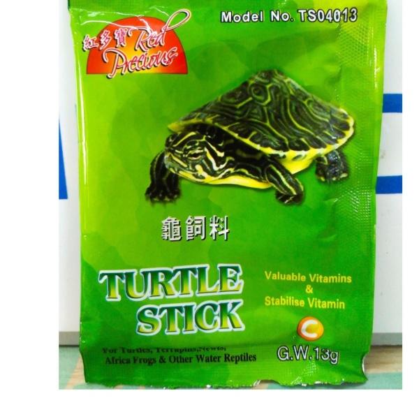 Cám rùa Turtle Sticker 13gram