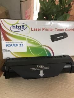 Hộp mực 92A EP22 dùng cho Canon LBP 1120 800 810- HP 1100 hiệu HTG8 thumbnail