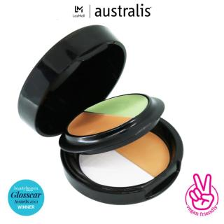 Kem Che Khuyết Điểm 4 In 1 Australis Concealer & Corrector Palette-Hàng Úc Chính Hãng thumbnail