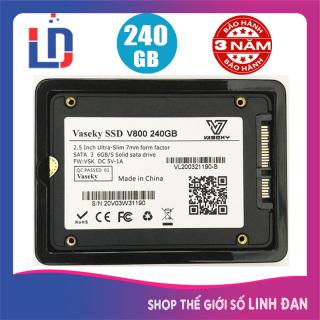 Ổ cứng SSD Vaseky 240GB 120GB V800 2.5 inch - V800 TH thumbnail