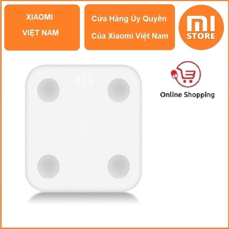 Cân điện tử thông minh Xiaomi Mi Body Composition Scale 2 ( Body Fat )