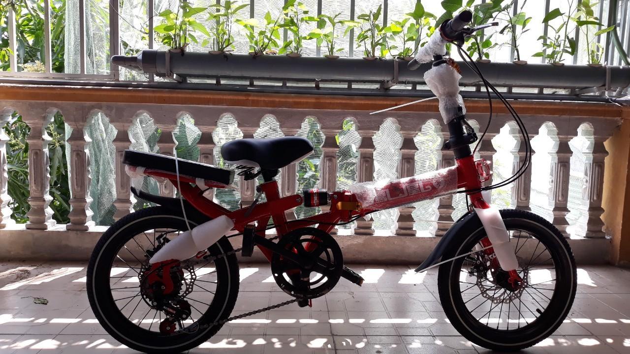 Mua Xe đạp gấp