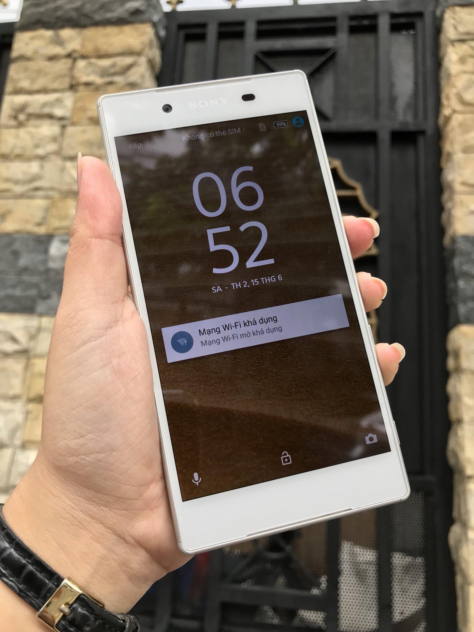 Mã Tiết Kiệm Để Mua Sắm điện Thoại Sony Xperia Z5 Bản Nhật Cpu 8 Nhân Ram 3gb 32gb