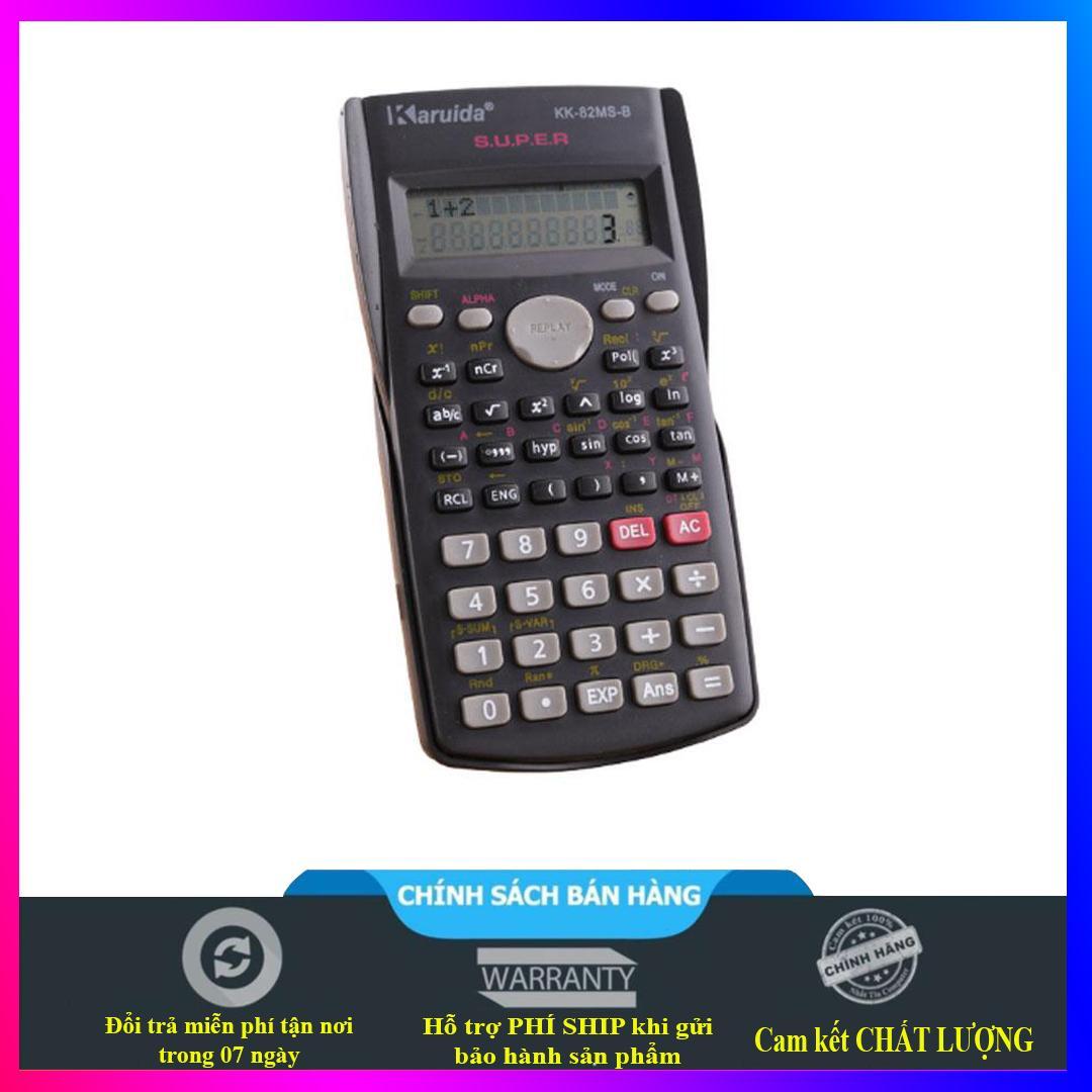 Mua Máy tính cầm tay dành cho học sinh KK 82MS - Bảo hành 12 tháng