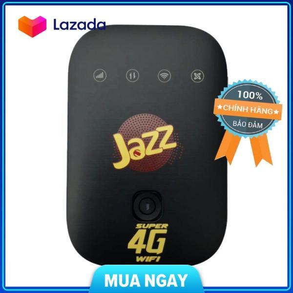 Bảng giá Bộ phát wifi từ sim 4g jazz mf673, sản phẩm đang được săn đón, chất lượng đảm bảo và cam kết hàng đúng như mô tả Phong Vũ