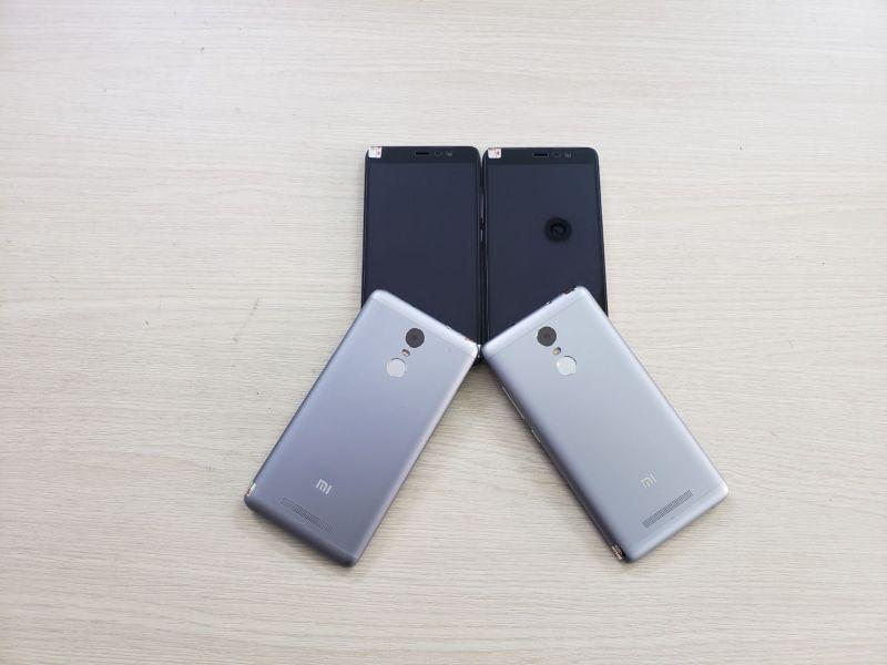 Điện thoại xiaomi redmi note 3 pro giá rẻ 2 sim có thẻ nhớ cpu snap 650 ram 3gb 32gb