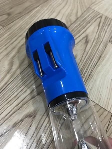 Đèn pin Điện Quang Pin sạc - sử dụng được 2 tiếng