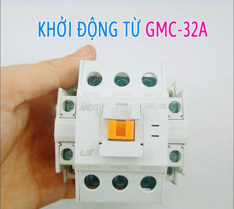 Khởi động từ GMC 32A
