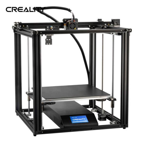 Bảng giá Máy in 3D DIY CREALITY ENDER 5 PLUS Phong Vũ