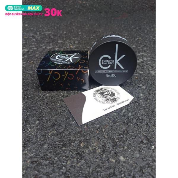 [Bảo Hành Chính Hãng] Sáp Vuốt Tóc Nam CK Perfume Hair Clay