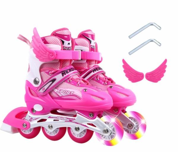 Giá bán Giày patin sports cho trẻ em và người lớn có thể chọn màu