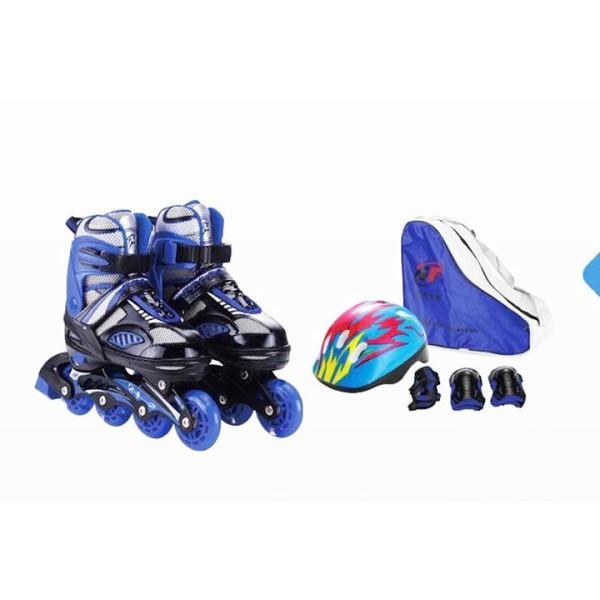 Giá bán Giày Trượt Patin Trẻ Em Cao Cấp FEIBAO - Giày Patin Chính Hãng Giá Tốt, Bảo Hành Trọn Đời - Giày Patin Trẻ Em Kèm Bảo Vệ