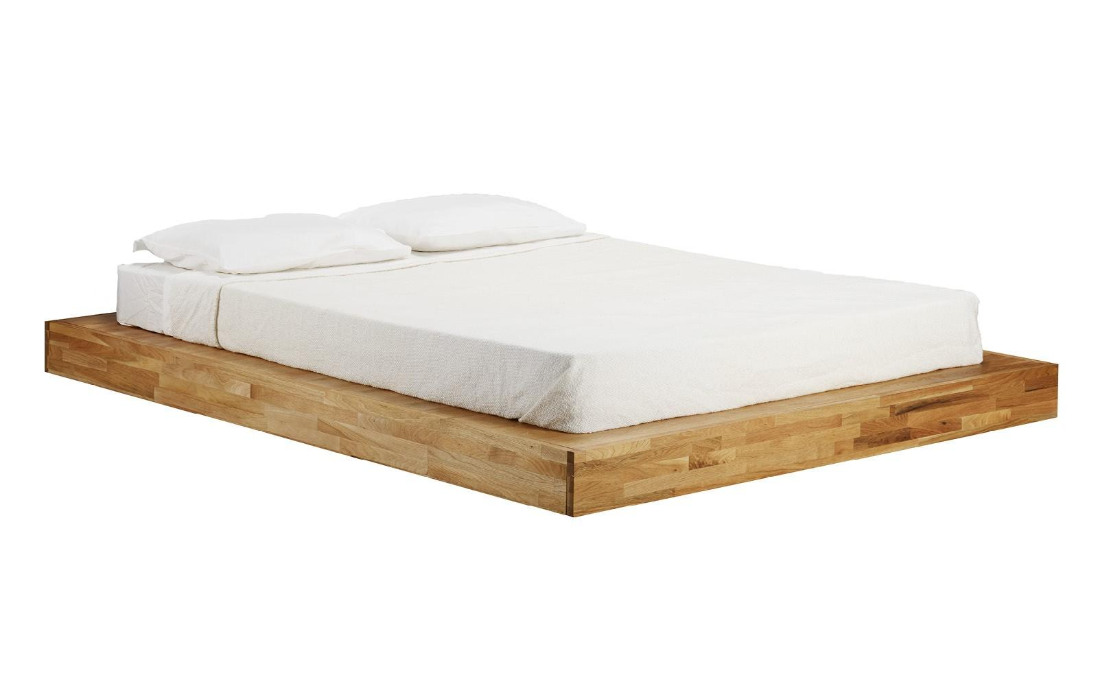 Offer Khuyến Mãi GIƯỜNG NGỦ SÀN KIỂU NHẬT BD003 - Japanese Style Platform Bed