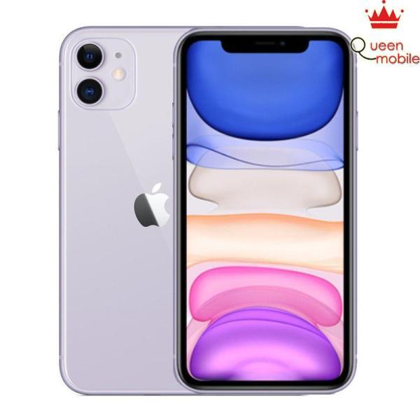 Điện Thoại iPhone 11 128GB  - Hàng Nhập Khẩu - New 100% Nguyên Seal