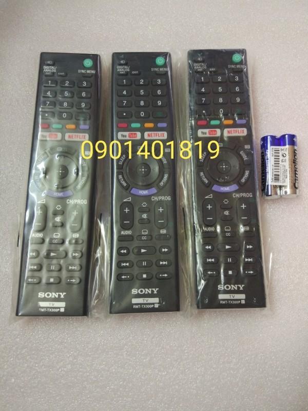 Bảng giá Điều khiển Tivi TX300P (hàng thường)