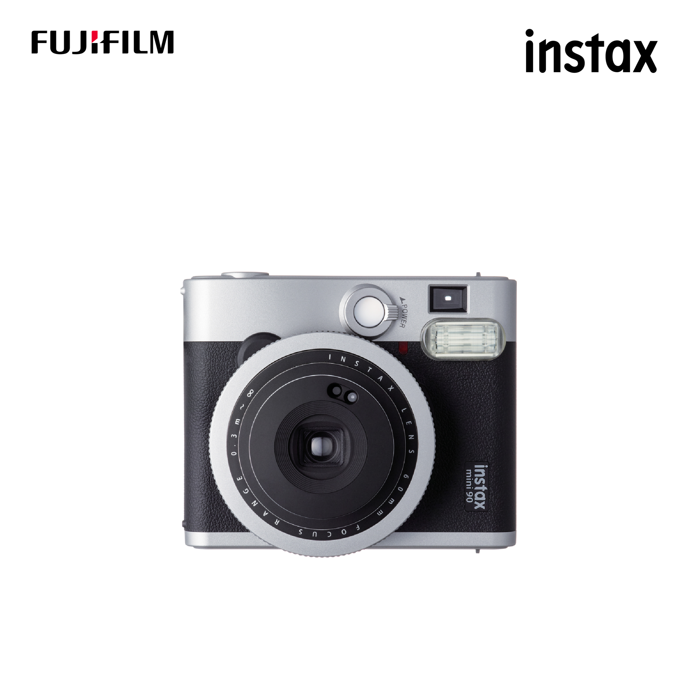 Máy chụp ảnh lấy liền Fujifilm instax MINI 90 Neo Classic
