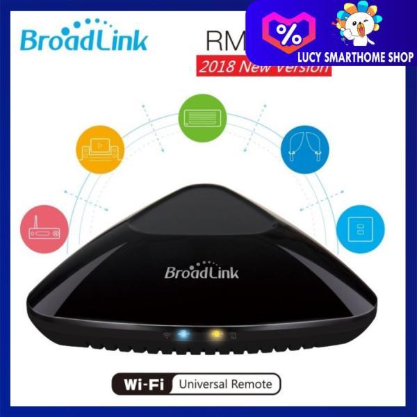 Trung Tâm Điều Khiển Nhà Thông Minh Broadlink RM-Pro+