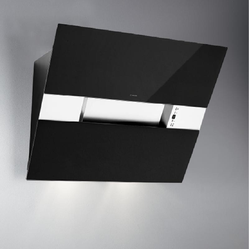 Máy hút khói khử mùi – áp tường dạng nghiêng Horizon K1574