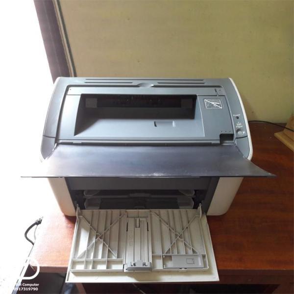 Máy in Canon LBP 2900 - Máy in hóa đơn hàng thanh lý văn phòng
