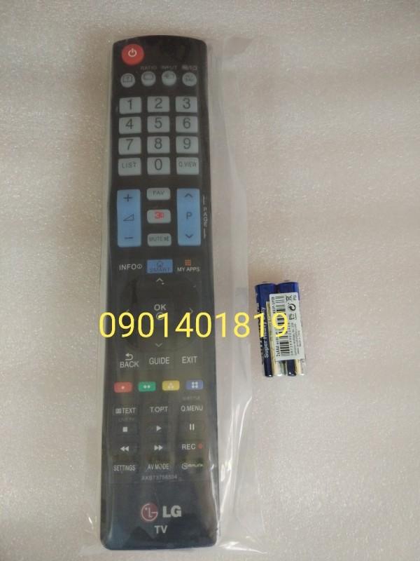 Bảng giá Điều Khiển  Tivi LG 930 ( hàng xịn )