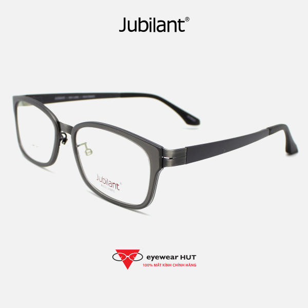 Giá bán Gọng kính Nam Chính Hãng Nhựa Oval JUBILANT J60008