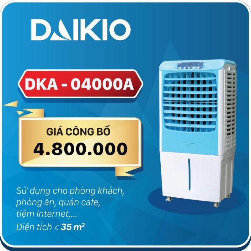 MÁY LÀM MÁT CAO CẤP DAIKIO DKA-04000A