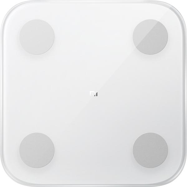 Cân Sức Khỏe Điện Tử Thông Minh Xiaomi Millet Body Fat Scales 2 - Hàng Chính Hãng Digiworld nhập khẩu