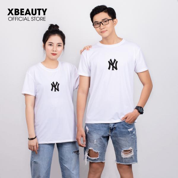 Áo thun nữ đẹp XBeauty J27 áo phông nữ vải Cotton 100% cao cấp. Có 5 màu (Đen/Đỏ/Hồng/Trắng/Vàng). Áo thun thời trang Nữ cá tính sang trọng