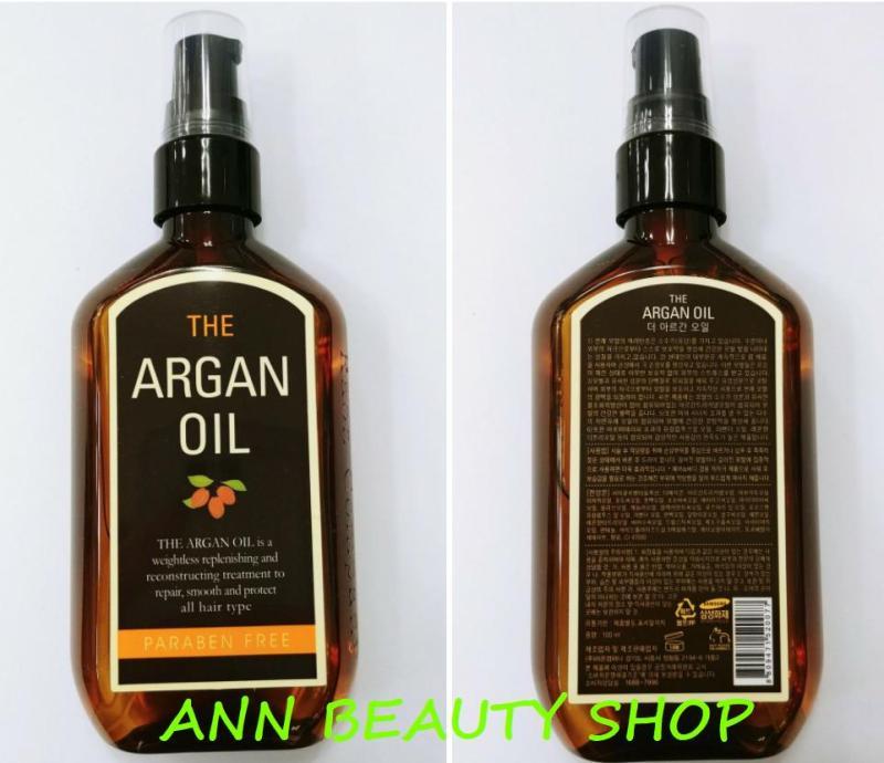 Dầu Dưỡng Tóc ARGAN OIL nhập khẩu